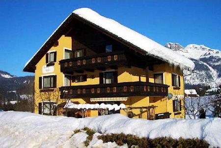 Unterk nfte sterreich loser altaussee skigebiet for Haus bad aussee